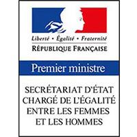Secrétariat d'état chargé de l'égalité entre les hommes et les femmes